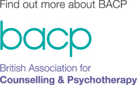 Member of BACP - British Association for Counselling & Psychotherapy